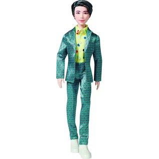 """Mattel Figurine - BTS - RM Fashion Doll Poupée de Collection 10"""""""