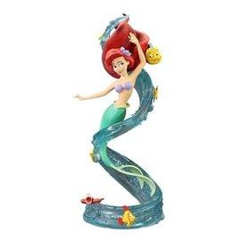 Enesco Showcase Collection - Disney Grand Jester Studio La Petite Sirène - Ariel Sous L'Eau