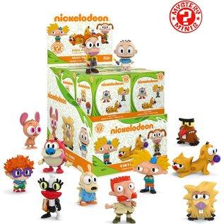 Funko Boîte mystère - Nickelodeon - Figurine Mystery Minis