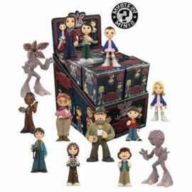 Funko Blind Box - Stranger Things - Figurine Mystery Minis Season 1