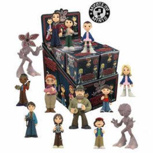 Funko Boîte mystère - Stranger Things - Figurine Mystery Minis Saison 1