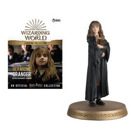 Warner Bros. Figurine - Harry Potter - Hermione Granger 1:16""