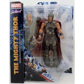Diamond Toys Figurine - Marvel Select - The Mighty Thor