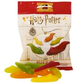 Jelly Belly Bonbons - Harry Potter - Jujubes de Limaces en Gelée