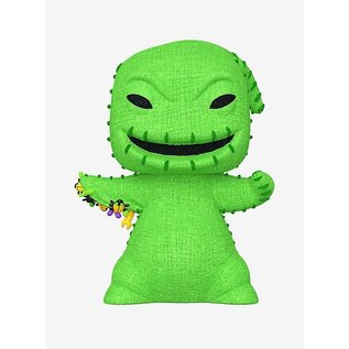 Funko Funko Pop! - Disney The Nightmare Before Christmas -  Oogie Boogie 230 *Diamond Collection Hot Topic Exclusive*