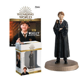 Warner Bros. Figurine - Harry Potter - Ron Weasley 1:16""