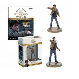 Warner Bros. Figurine - Harry Potter - Harry Potter 1:16""