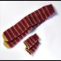 Hero Collector Chaussettes - Harry Potter - Ensemble pour Tricoter Bas Longs et Mitaines de Gryffondor