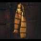 Hero Collector Foulard - Harry Potter - Ensemble pour Tricoter une Écharpe de Poufsouffle