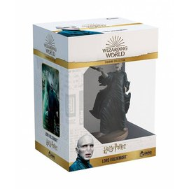 Warner Bros. Figurine - Harry Potter - Lord Voldemort 1:16""