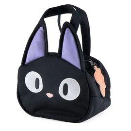 Skater Purse - Studio Ghibli Kiki's Delivery Service - Chibi Sweatshirt Handbag