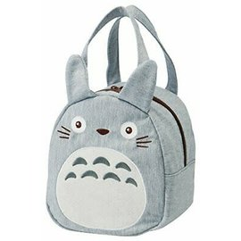 Skater Purse - Studio Ghibli My Neighbour Totoro - Totoro Sweatshirt Handbag