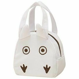Skater Purse - Studio Ghibli My Neighbour Totoro - Chibi Sweatshirt Handbag