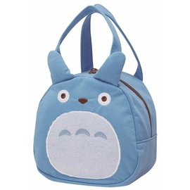 Skater Purse - Studio Ghibli My Neighbour Totoro - Chu Sweatshirt Handbag
