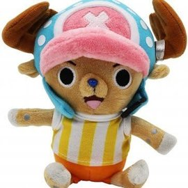 "AbysSTyle Peluche - One Piece - Mini Chopper 6"""