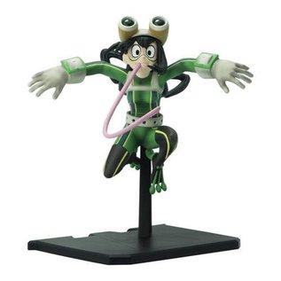 "AbysSTyle Figurine - My Hero Academia - Tsuyu Asui 07 8"""
