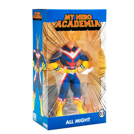 AbysSTyle Figurine - My Hero Academia - All Might 03 9""