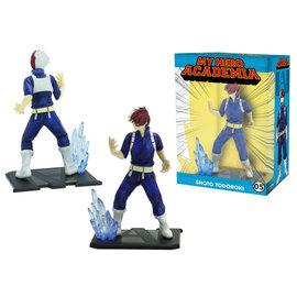 "AbysSTyle Figurine - My Hero Academia - Shoto Todoroki 05 8"""