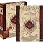 Aquarius Casse-tête - Harry Potter - Carte du Maraudeur 1000 pièces