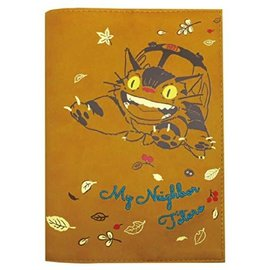 Agenda 2021 - Studio Ghibli My Neighbor Totoro - Cat Bus Monthly and Weekly Planner