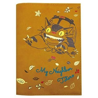 Agenda 2021 - Studio Ghibli Mon Voisin Totoro - Chat Bus Agenda au Mois et à la Semaine