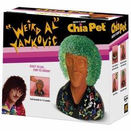 Joseph Entreprises Chia Pet Planter - Weird Al Yankovic - Weird Al Yankovic