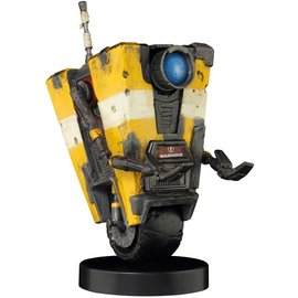 Cable Guys Figurine - Borderlands 3 - Claptrap Cable Guys Phone and Controller Holder