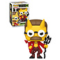 Funko Funko Pop! Television - The Simpsons Treehouse of Horror - Devil Flanders 1029