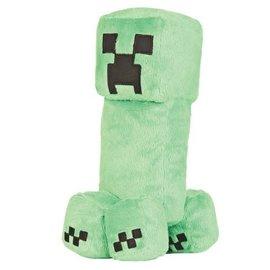 """J!NX Peluche - Minecraft - Creeper Aventurier 10"""""""