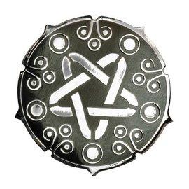 Dark Horse Lapel Pin - The Witcher 3 Wild Hunt - Yennefer of Vengerberg Medallion