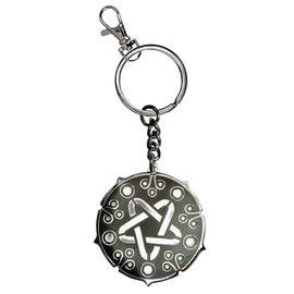Dark Horse Keychain - The Witcher 3 Wild Hunt - Yennefer Pendant Metal