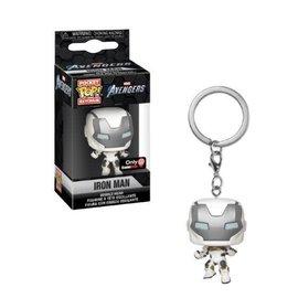 Funko Funko Pocket Pop! Keychain - Marvel Avengers GameVerse - Iron Man *GameStop Exclusive*