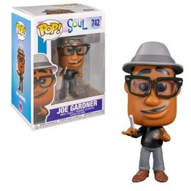 Funko Funko Pop! Movie - Disney Pixar Soul - Joe Gardner 742