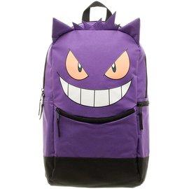Bioworld Back Pack - Pokémon - Gengar Purple