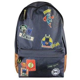 Paladone Backpack - DC Comics - Batman, Joker and Superman Classic