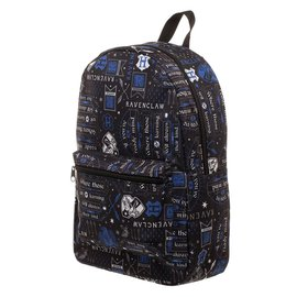 Bioworld Backpack - Harry Potter - Ravenclaw Qualities