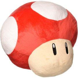 "Takara Tomy Peluche - Nintendo Mario Kart - Super Champignon Club Mochi-Mochi- Collection 12"""