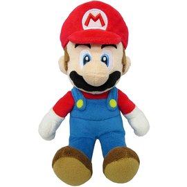 """San-Ei Peluche - Nintendo Super Mario - Mario All Star Collection 14"""""""