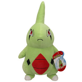 Wicked Cool Toys Peluche - Pokémon - Larvitar 8""