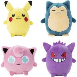 Takara Tomy Peluche - Pokémon - Mocchi-Mocchi Mini