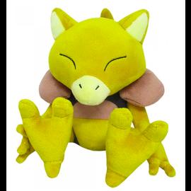 """San-Ei Peluche - Pokémon - Abra 8"""""""