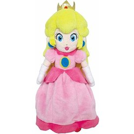 San-Ei Peluche - Nintendo Super Mario - Peach All Star Collection 10""