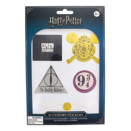 Paladone Stickers - Harry Potter - Set of 5