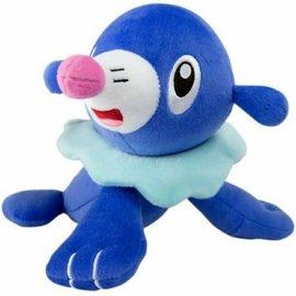 "Takara Tomy Peluche - Pokémon - Popplio 8"""
