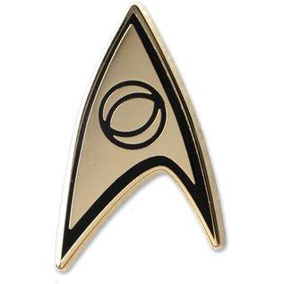 Ata-Boy Épinglette - Star Trek - Badge Starfleet des Scientifiques