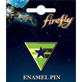 Ata-Boy Lapel Pin - Firefly - Serenity Independant