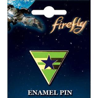 Ata-Boy Épinglette - Firefly - Serenity Independant