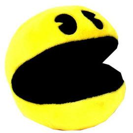"Kidrobot Peluche - Pac-Man - Pac-Man 4"""