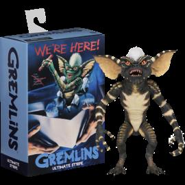 "NECA Figurine - Gremlins - Ultimate Stripe Articulée Avec Pièces Interchangeables 7"""