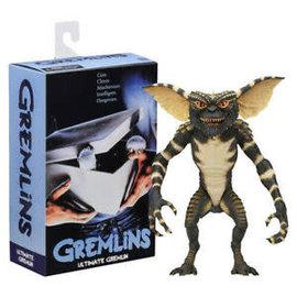 "NECA Figurine - Gremlins - Ultimate Gremlin Articulée Avec Pièces Interchangeables 7"""